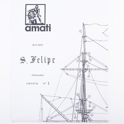Plan San Felipe