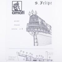 Piano costruzione San Felipe