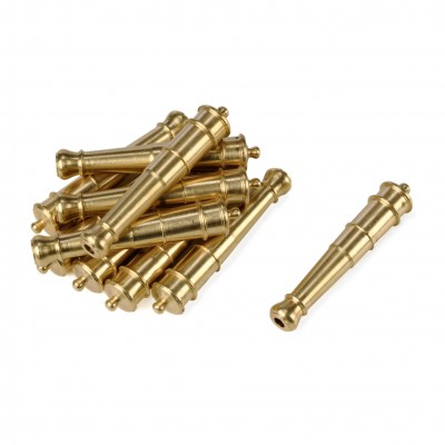 Cannoni mm. 65 ottone