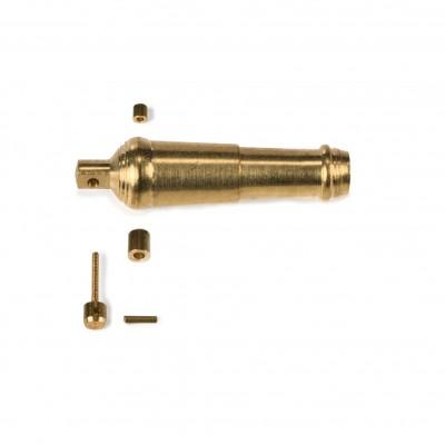 Carronade mm. 35 ottone