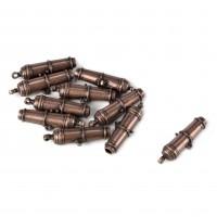 Carronade mm.25 bronzate