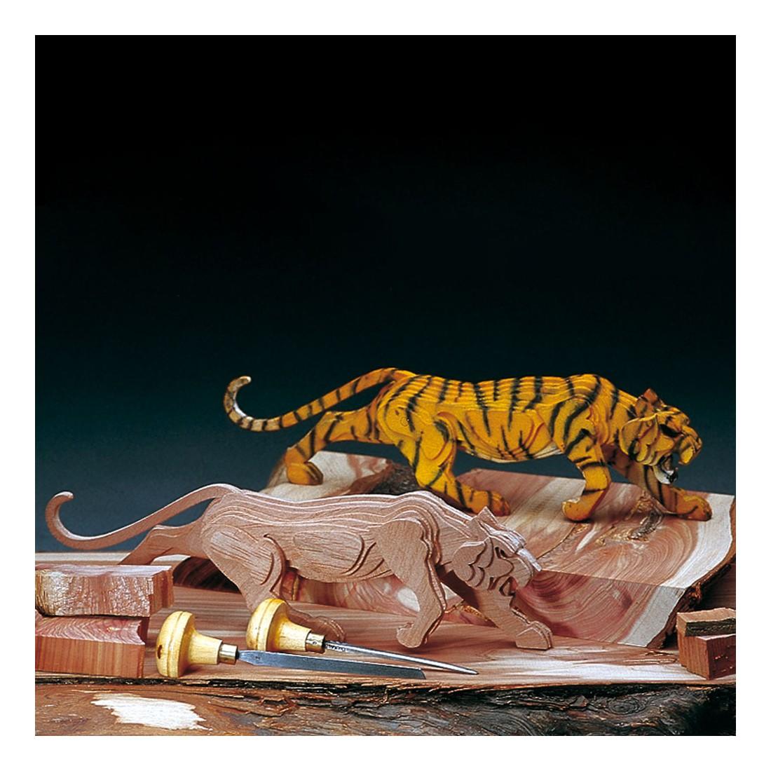 Woodline tiger