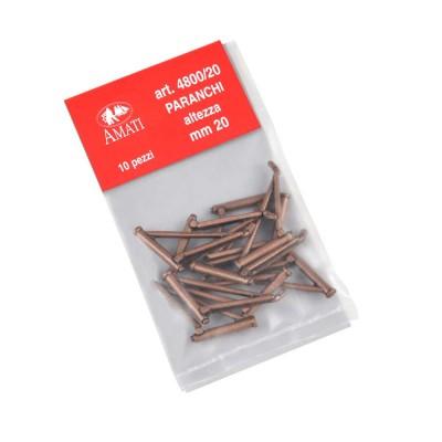 Portemanteaux métal mm.20