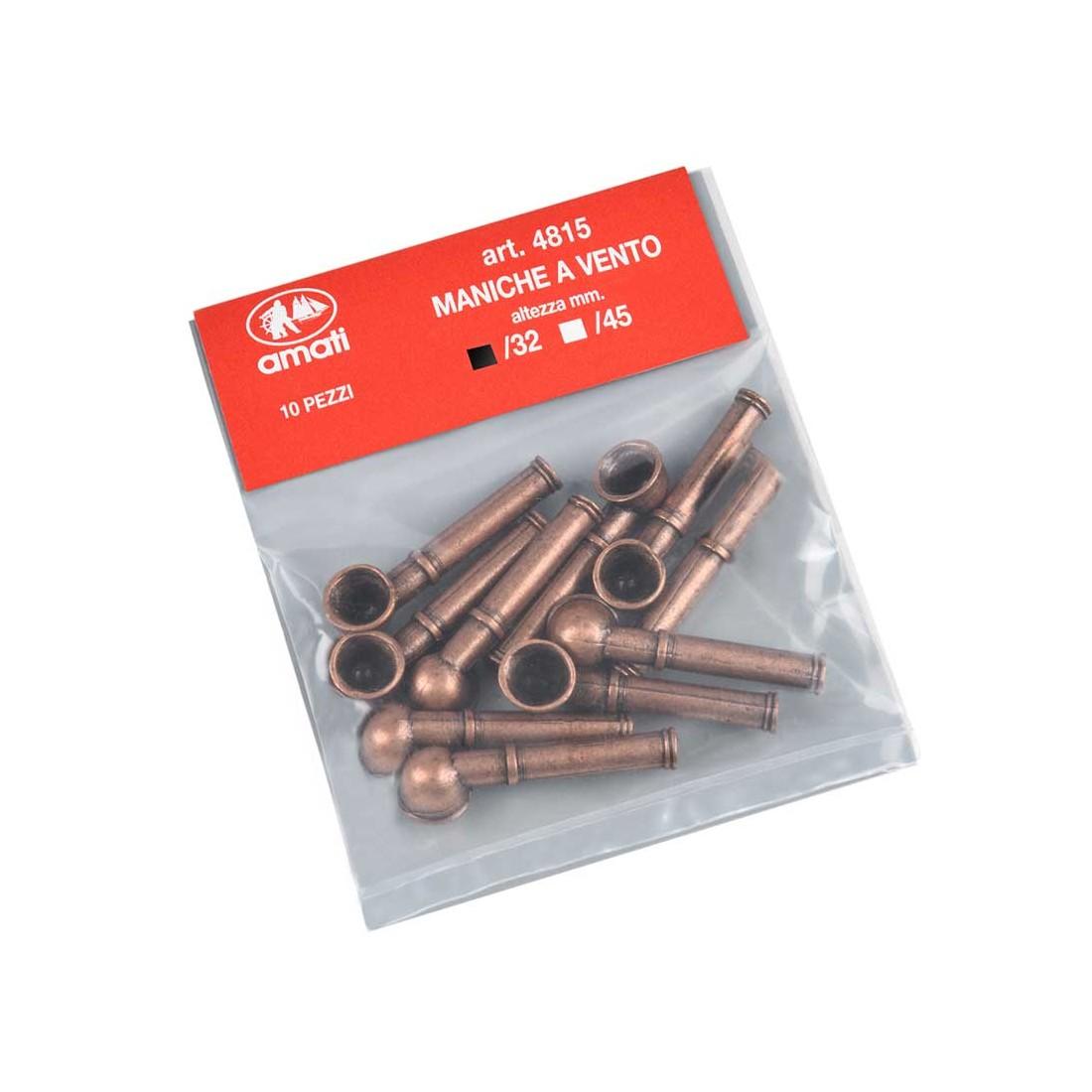 Ventiladores de metal mm.32