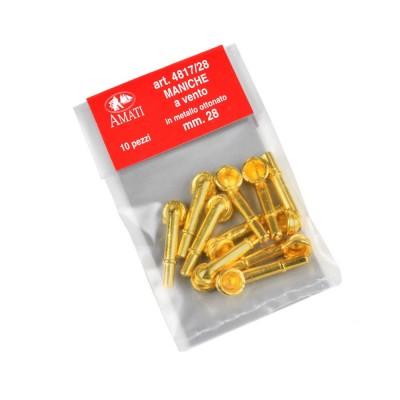 Ventiladores de metal mm.28