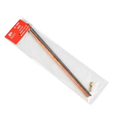 Axes hélices longueur mm.180