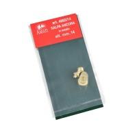 Verricelli alt.mm. 8,5x14