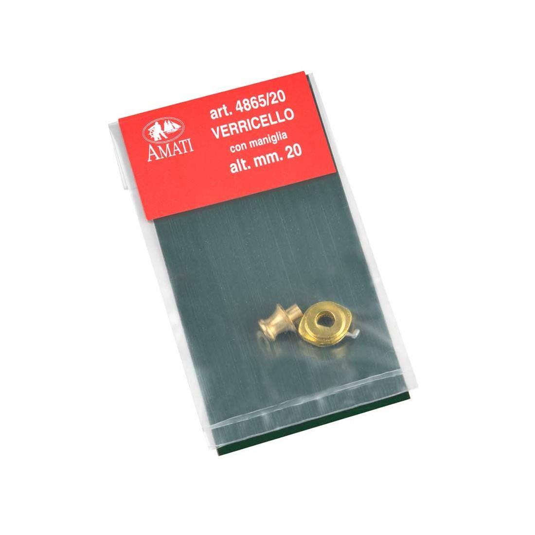 Tornos de metal modernos mm.20