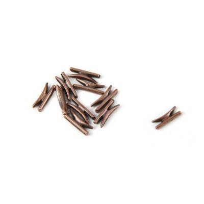 Gallocce metallo mm.7