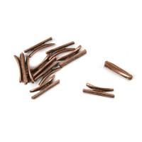 Gallocce metallo mm.16