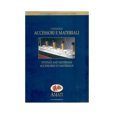 Catalogo Accessori e Materiali