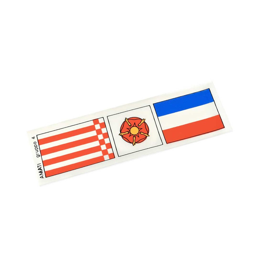 Stadt Von Bremen flags