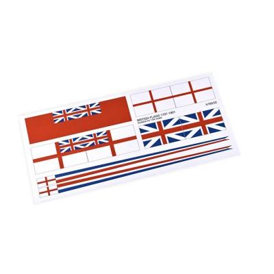 Bandiere Inglesi tipo Pegasus