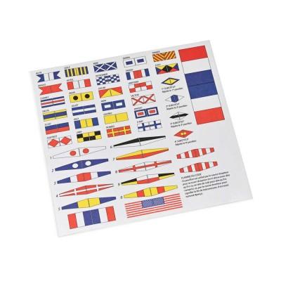 Bandiere Gran Pavese
