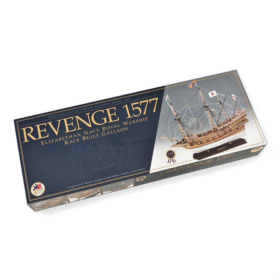 Revenge 1577