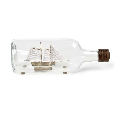 Hannah (ship in bottle)