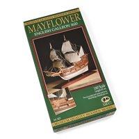 Scatola montaggio Mayflower