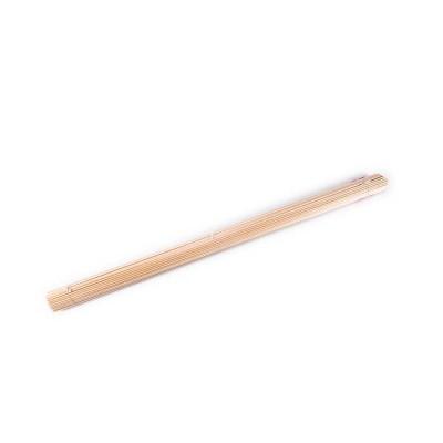 Tacos de madera de diám.mm 5