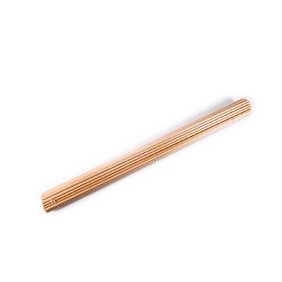 Tacos de madera de diám.mm 10