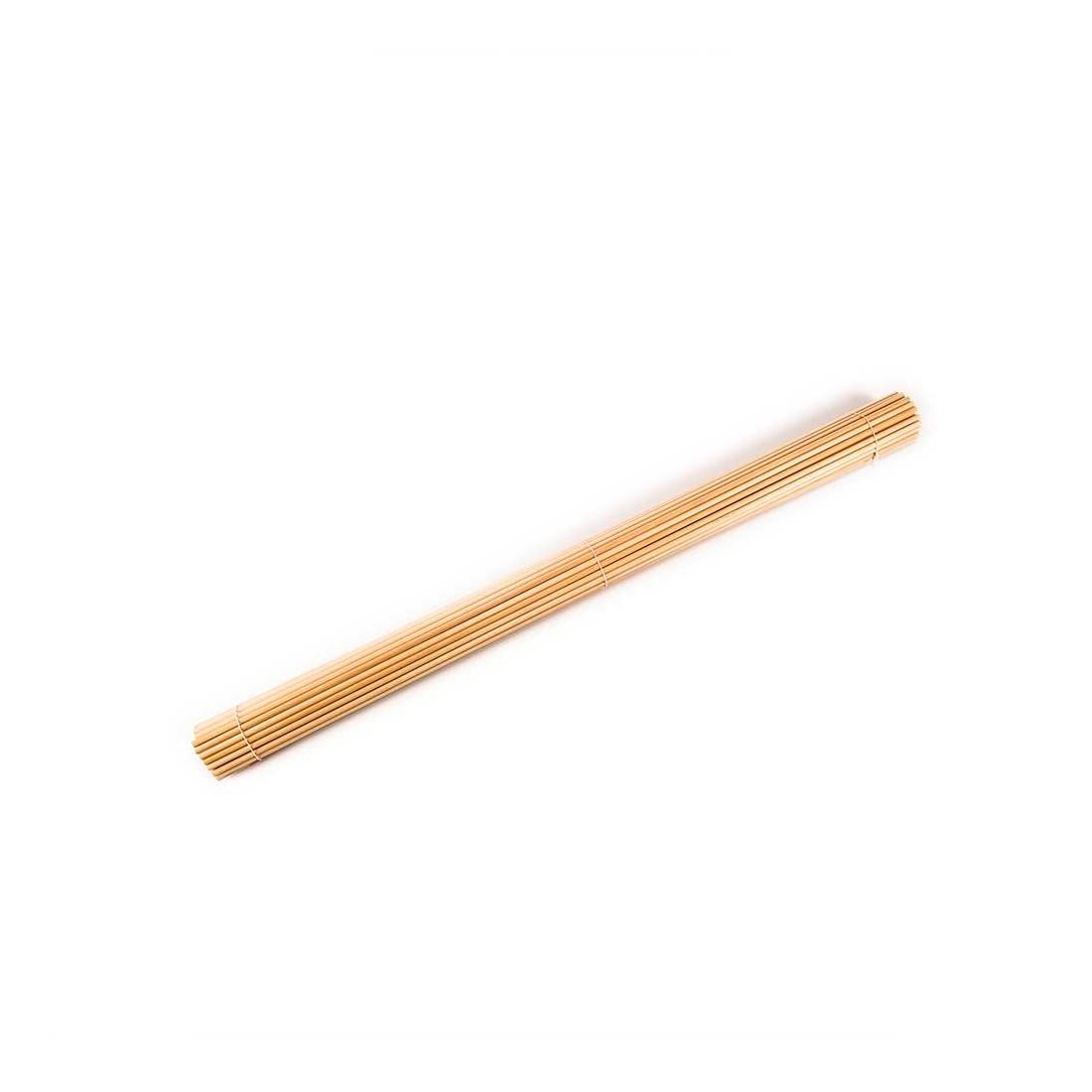 Tacos de madera de diám.mm 12