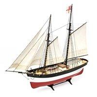 Cazador Q-Ship