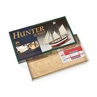 Scatola montaggio Hunter Q-Ship