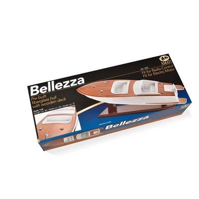 Bellezza lancha