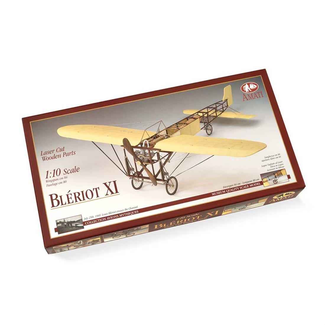 Blériot 1:10