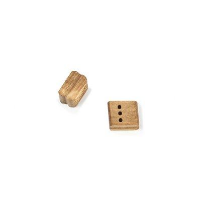 Bloques de nuez mm.5-3 agujeros