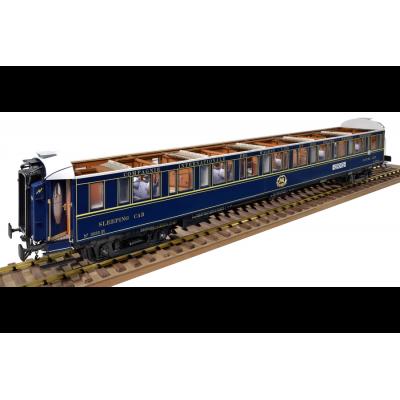 Coche para dormir Orient Express N ° 3533 LX