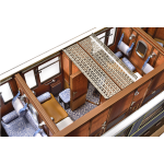 Orient Express Sleeping Car N°3533 LX