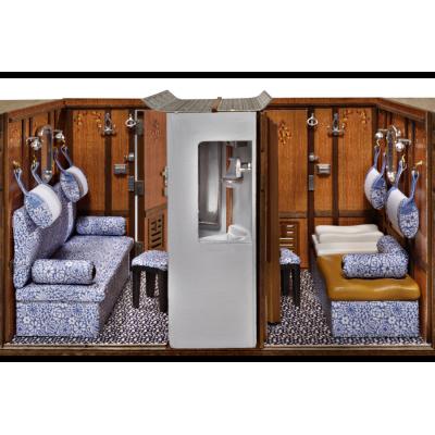 Orient Express Voiture-Lits N°3533 LX