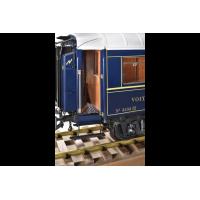 Orient Express Sleeping Car N°3533 LX