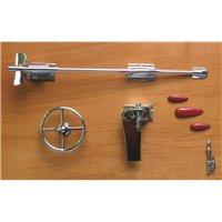 Scatola montaggio Arno XI - Ferrari (Special Edition Kit)