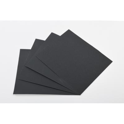 Sanding paper -amati