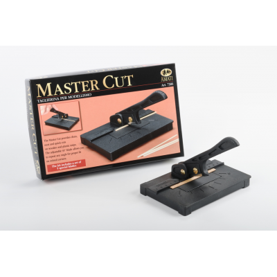 Master Cut - taglierina per Listelli