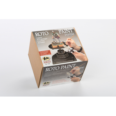 Roto Paint System
