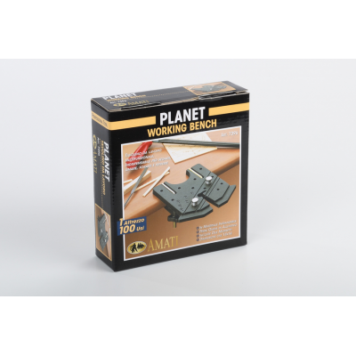 Planet Work Bench