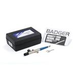 Aeropenna Badger 200-9-GXF a gravità