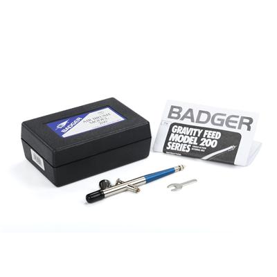 Badger 200-9-GXF alimentación por gravedad