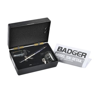 Aérographe Badger 200-20