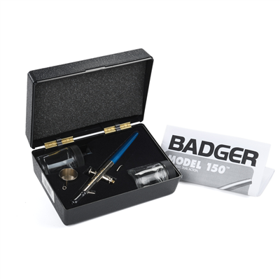 Aérographe Badger 150-1
