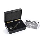 Badger Patriot 105-1