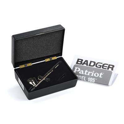 Aeropenna Badger Patriot 105-1