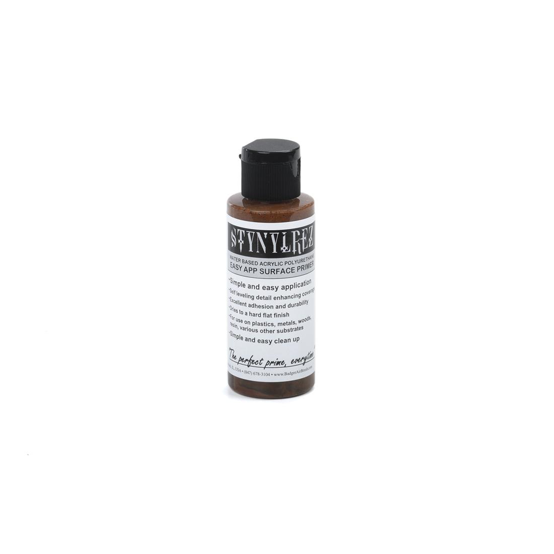 204-Stynylrez marrone-60ml