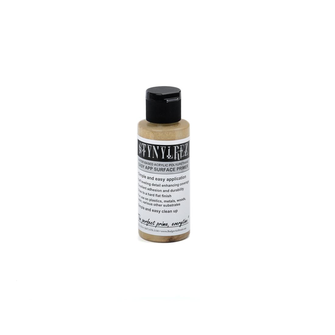 206-Stynylrez giallo neutro-60ml