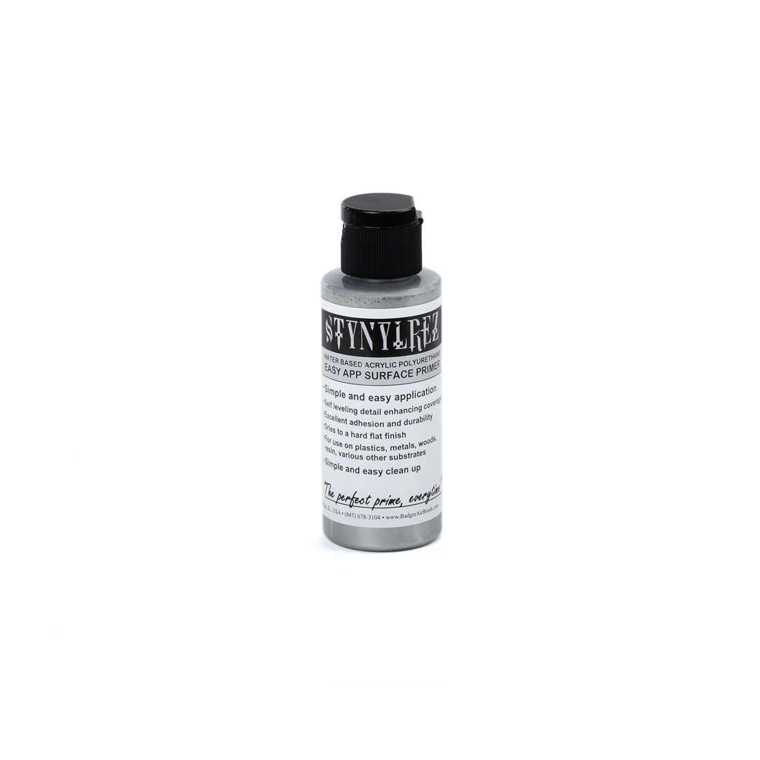 212-Stynylrez metallo-60ml
