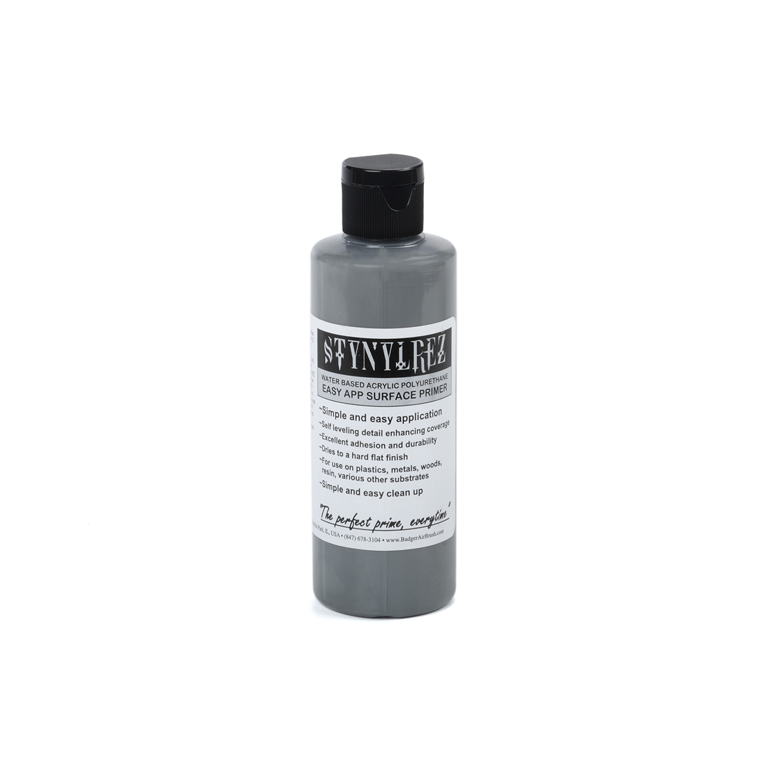402 Badger Stynylrez grey 120 ml.