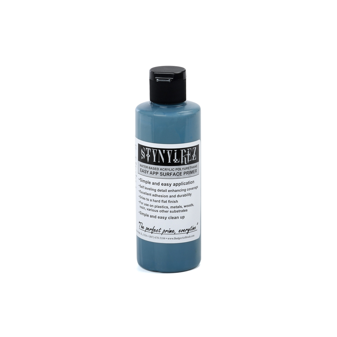 411 Badger Stynylrez ocean blu 120 ml.