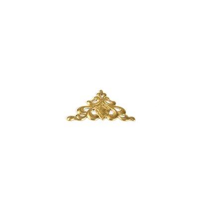 Brass decoration type A